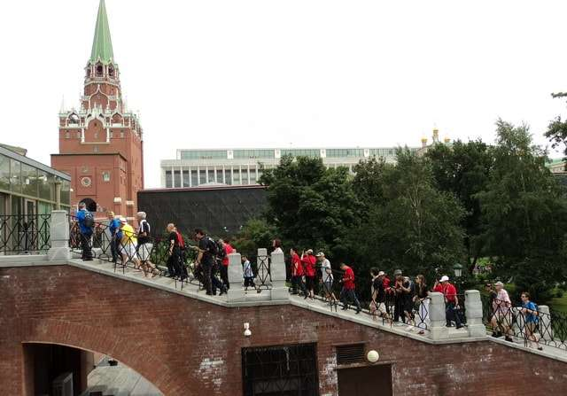 чемпионат мира по футборлу в москве