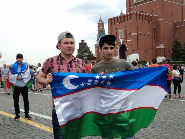 чемпионат мира по футболу 2018 в москве