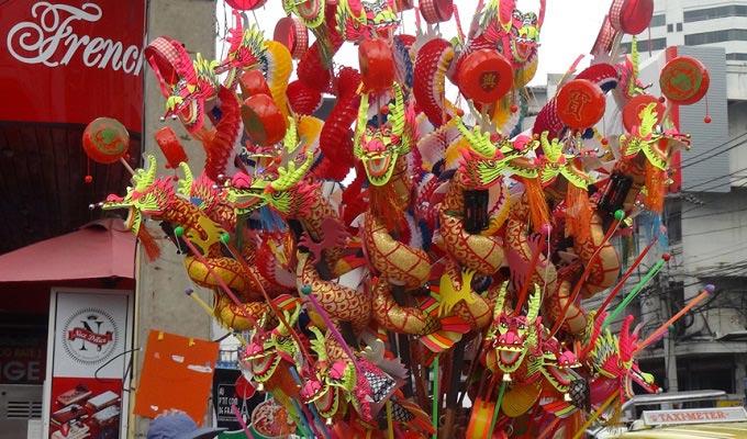 новый год в тайланде какого числа