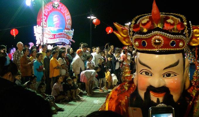 тайские традиции