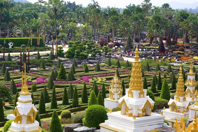 таиланд достопримечательности фото и описание