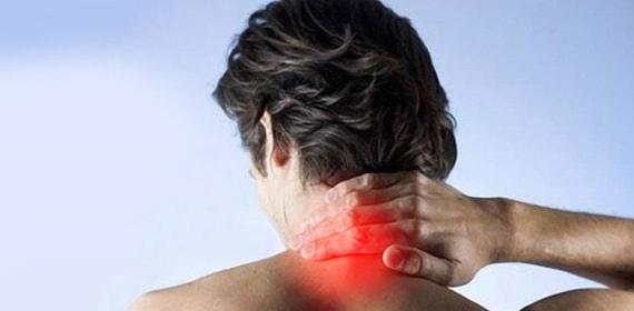 симптомы остеохондроза шейного отдела позвоночника у мужчин