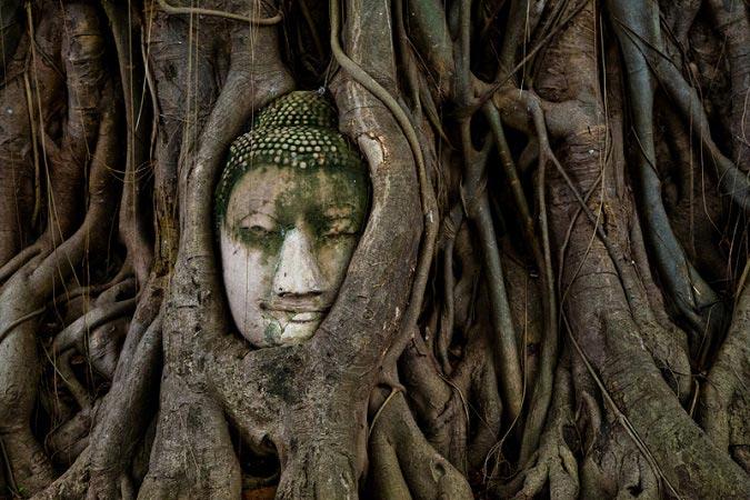 тайская культура