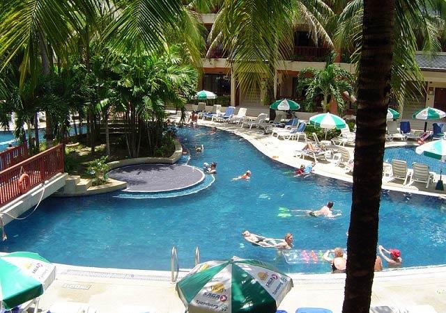 в тайланде в январе где лучше отдыхать
