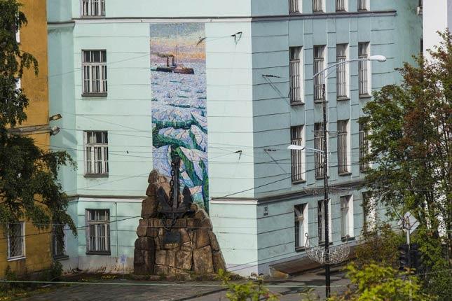 здание краеведческого