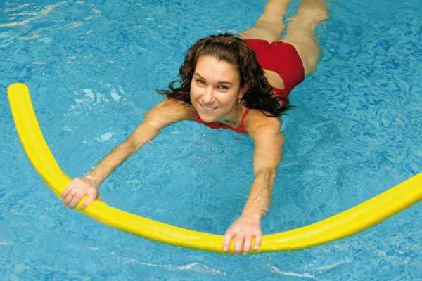плавание при грудном остеохондрозе