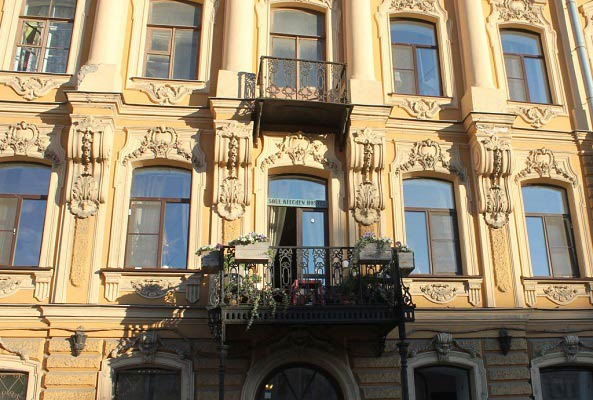 санкт петербург хостелы в центре недорого