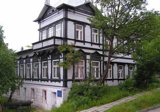 краевой музей