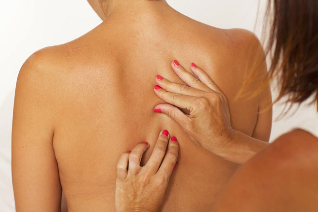 остеохондроз грудного отдела позвоночника у женщин симптомы