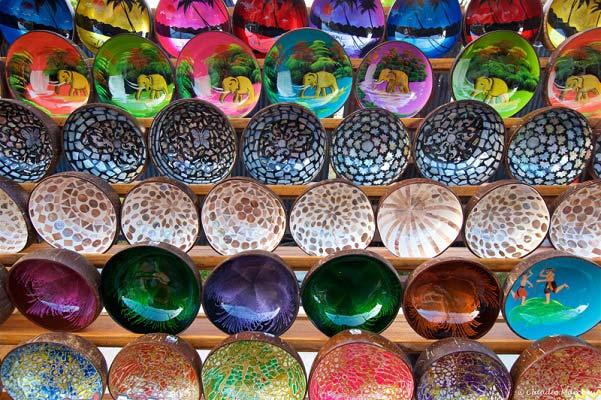 разноцветные магниты