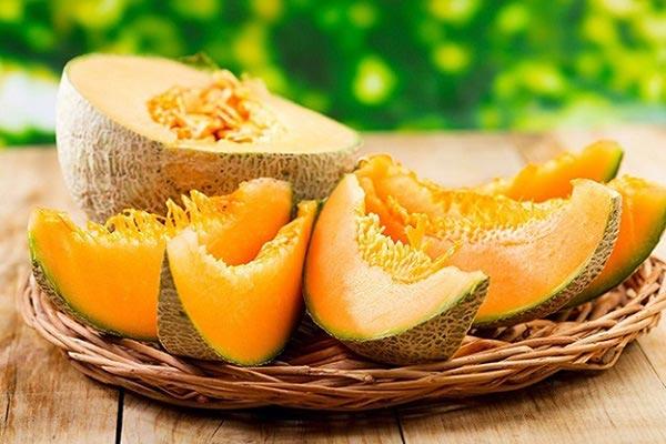 польза дыни для организма человека и вред