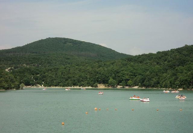 кипарисовое озеро сукко фото