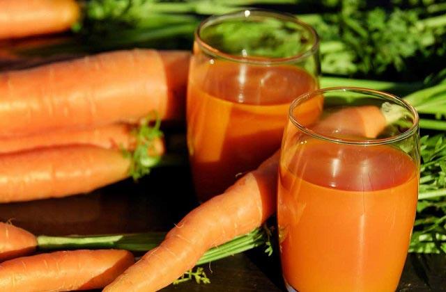 полезное витаминное питание