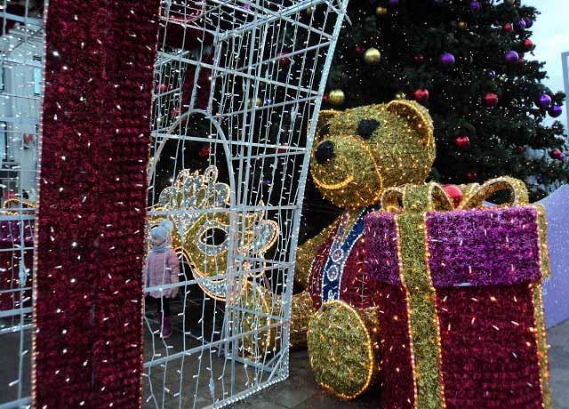 фестиваль путешествие в рождество 2020 в москве